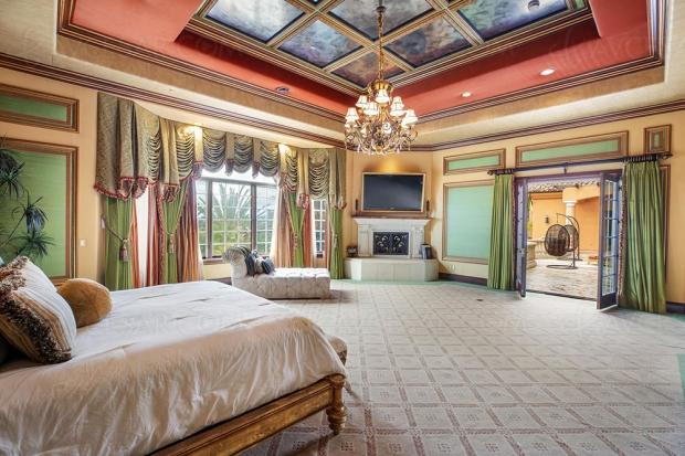 Maison à vendre avec Home Cinéma vénitien grand luxe
