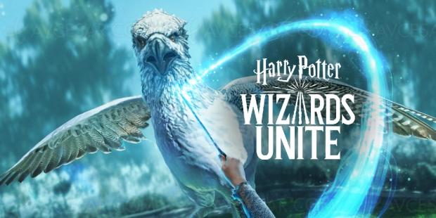 Sortie imminente pour le jeu mobile Harry Potter (vidéo) ?
