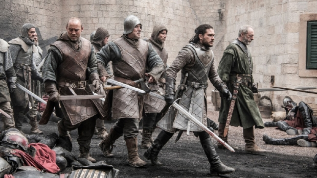 Game of Thrones en Chine : dernier épisode en retard, public mécontent