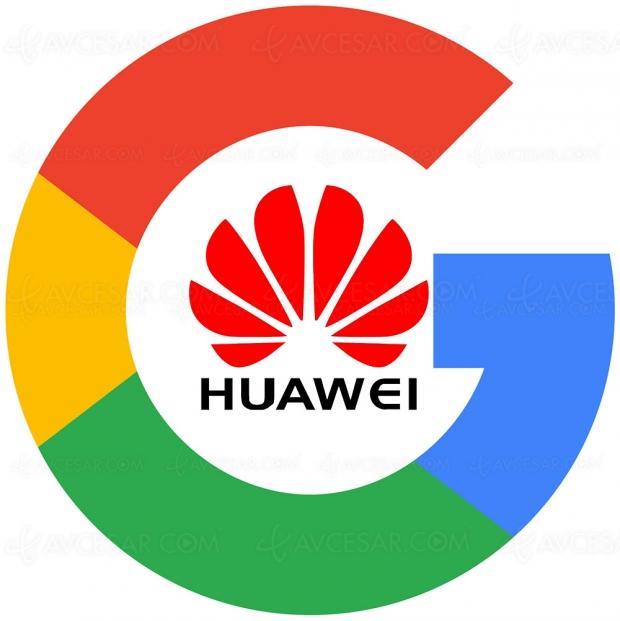 Huawei/Honor et Google : l'amour dure trois mois ?