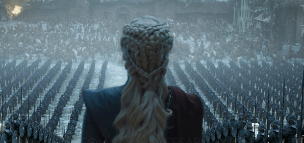 Ultime épisode de Game of Thrones : ultime record d'audience