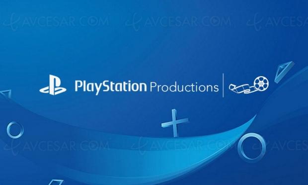 Sony crée le studio PlayStation Productions pour adapter ses jeux au cinéma/télévision