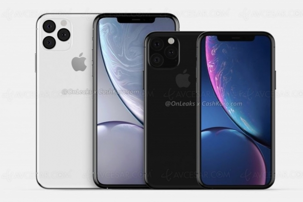 iPhone 11 : meilleur que Google, Huawei et Samsung côté photos ?