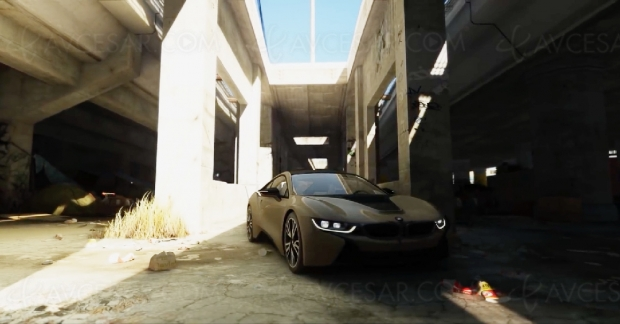 GTA V ressemblera-t-il à ça sur PlayStation 5 (vidéo) ?