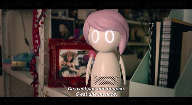 Black Mirror saison 5, bande‑annonce d'une série phare Netflix