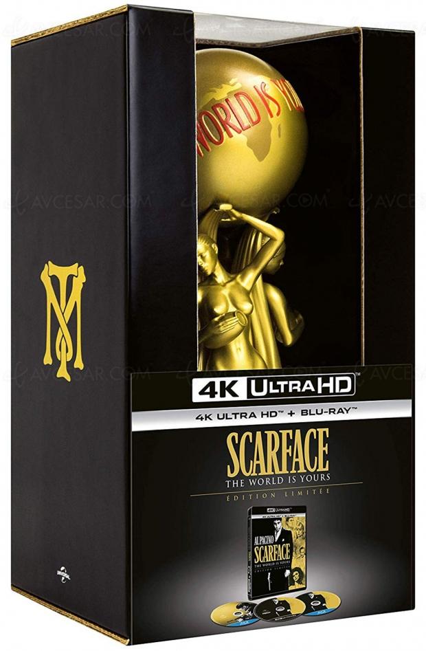 Planning 4K Ultra HD : toutes les sorties 2019-2020