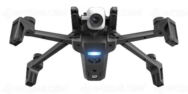 Parrot conçoit des drones de surveillance pour l'armée américaine