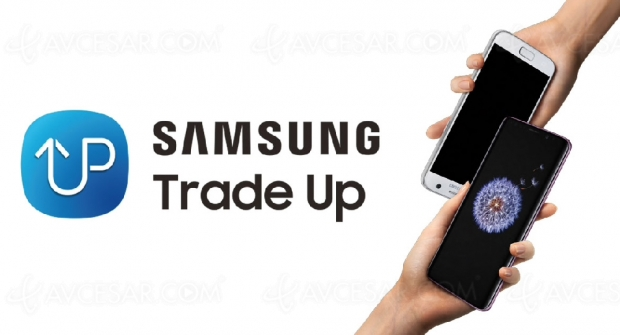 Samsung courtise les utilisateurs Huawei