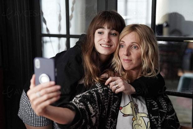 Mon bébé : Sandrine Kiberlain dans la nouvelle comédie de Lisa Azuelos