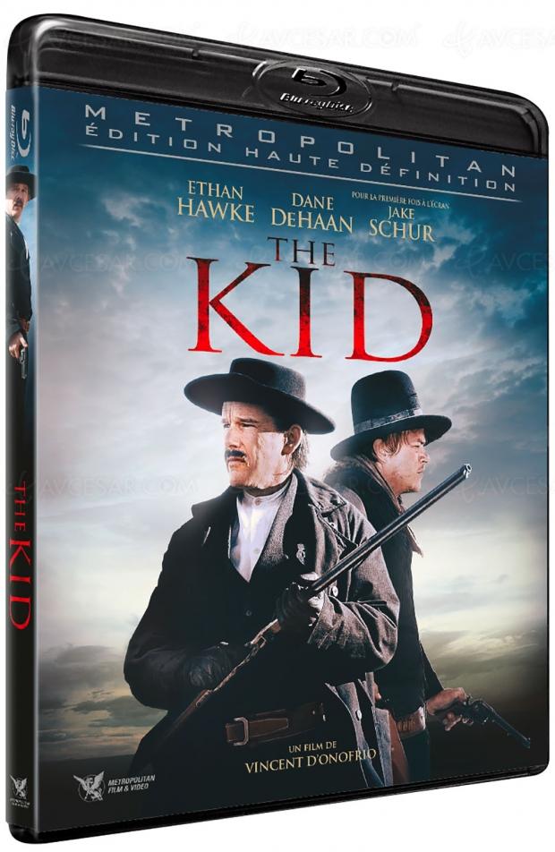 The Kid : dans le sillage de Sam Peckinpah, Vincent D'Onofrio poursuit la légende