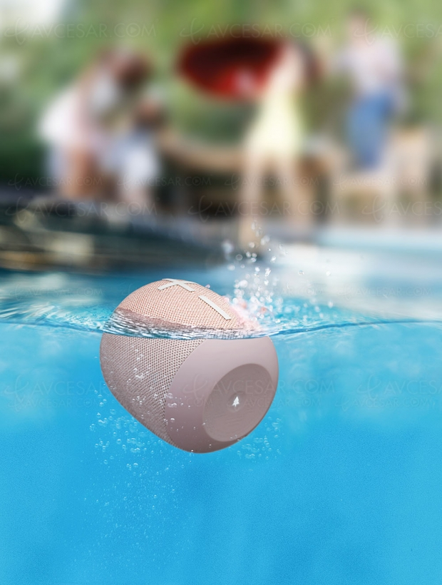 Ultimate Ears Wonderboom 2, enceinte 360° Bluetooth et waterproof IP67