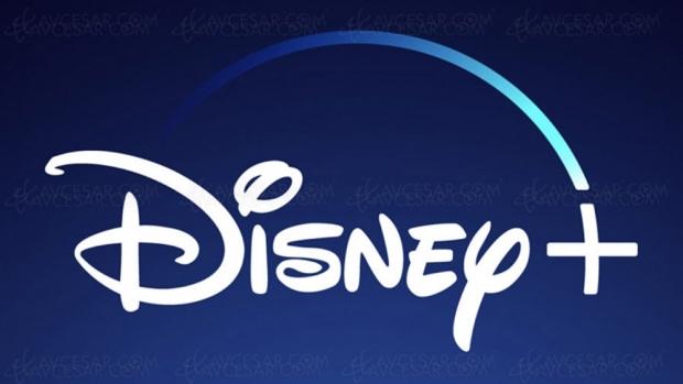 SVOD Europe : 19 millions d'abonnés Disney+ en 2024