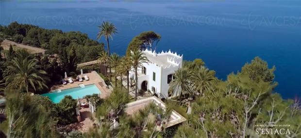 Maison à vendre, Michael Douglas dit bye bye à sa sublime villa de Majorque