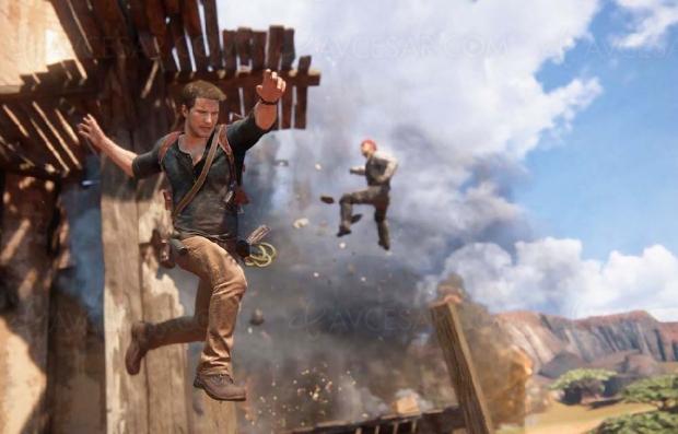 Film Uncharted, sortie en décembre 2020