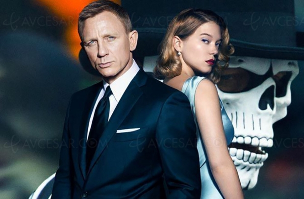 Coffret James Bond 4K Ultra HD confirmé le 25 décembre en France