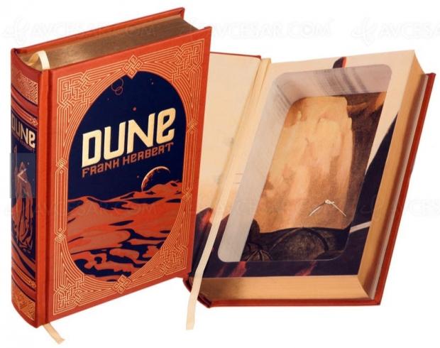 Dune par Denis Villeneuve : le film + la série en 2020