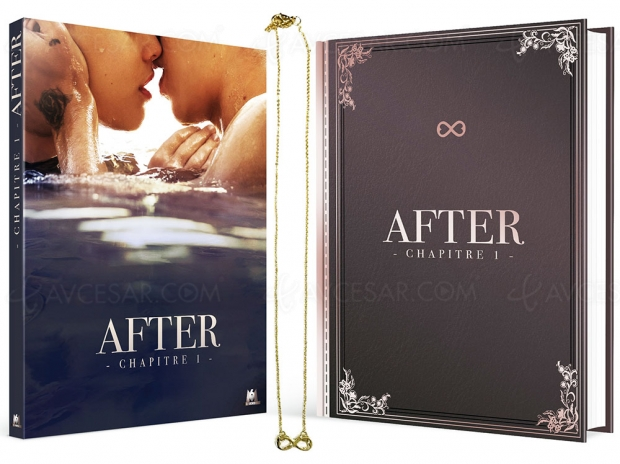 After chapitre 1, édition Collector exclusive France
