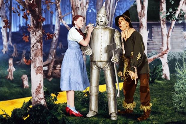 Le magicien d'Oz en 4K Ultra HD pour son 80e anniversaire ?