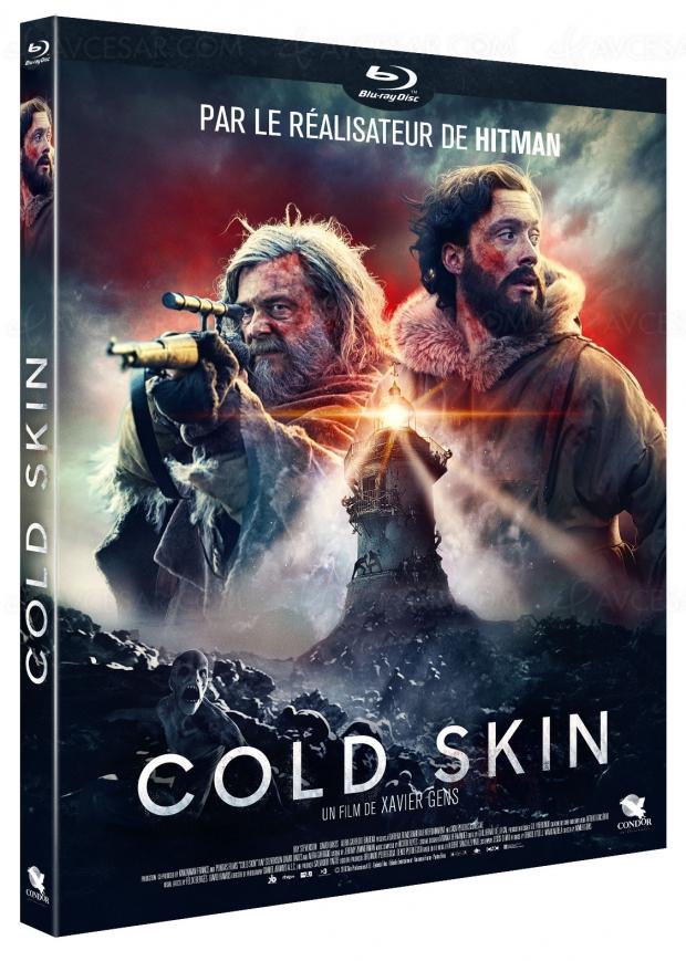 Cold Skin : le retour à l'horreur de Xavier Gens