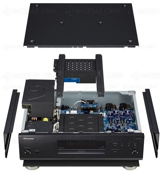 HD Land distribue Audiocom, spécialiste des platines Blu‑Ray modifiées