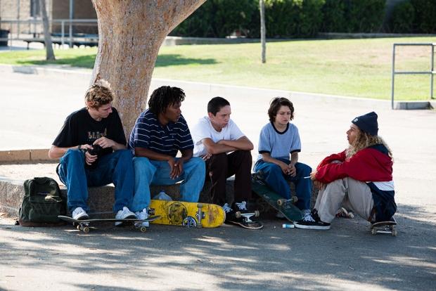 90's : chronique d'une adolescence par Jonah Hill