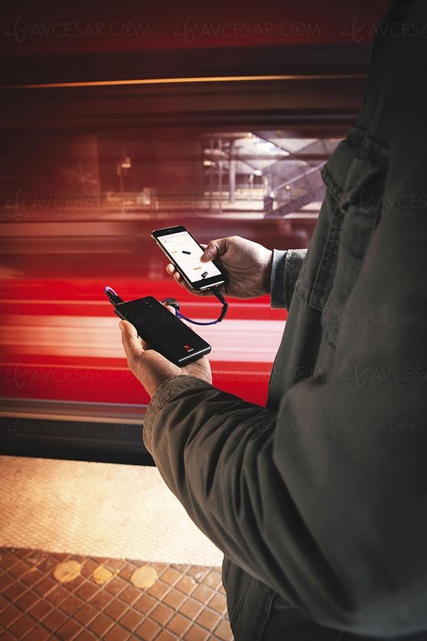 Nouveaux chargeurs mobiles Xtorm Fuel Series 3