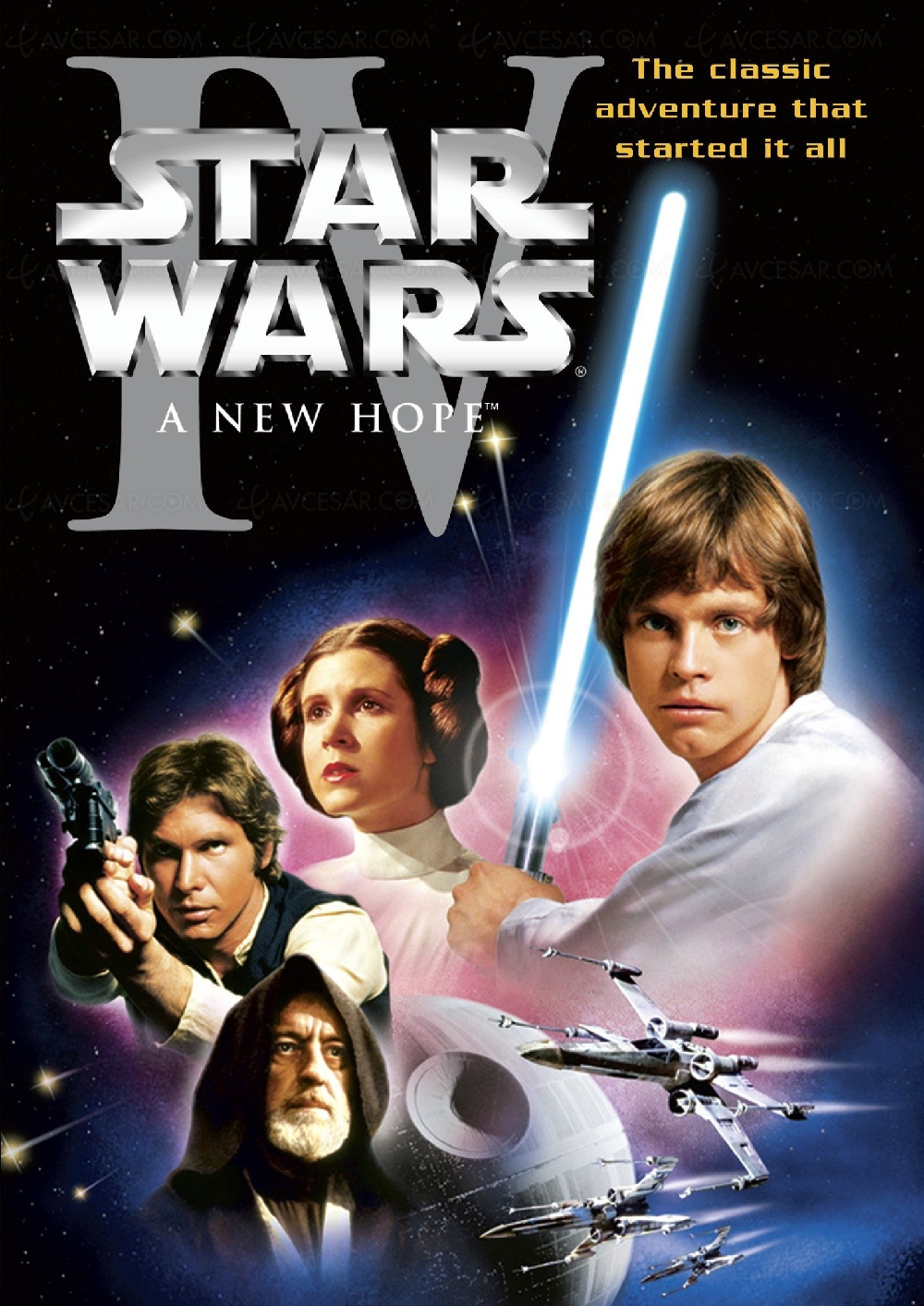 projection du premier star wars non remasteris u00e9 approuv u00e9e
