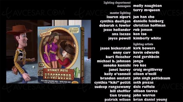 Disney coupe une scène controversée de Toy Story 2 pour l'édition 4K Ultra HD