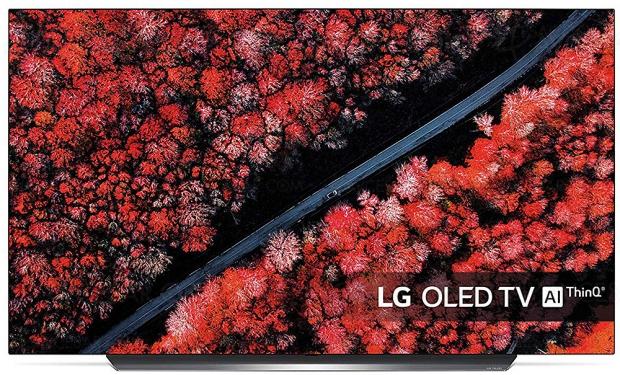 Amazon Prime Day, TV LG OLED55C9V à 1 900 €, soit 599 € ou 29% de remise