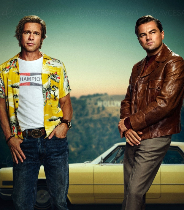 Once Upon a Time in Hollywood 4K Ultra HD, le prochain Tarantino déjà annoncé