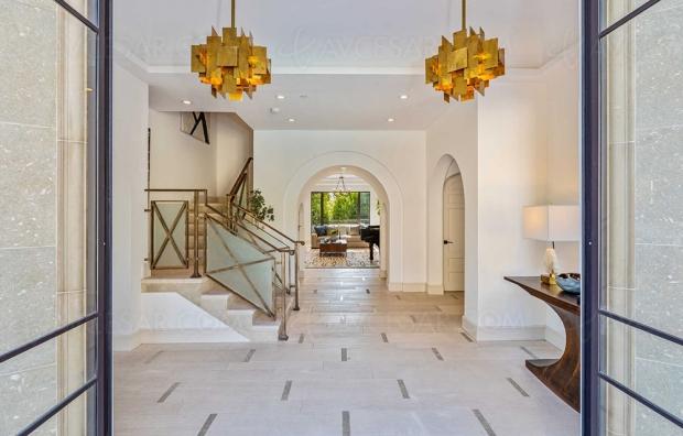 Maison à louer avec Home Cinéma, bienvenue chez Rihanna