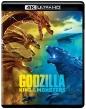 Godzilla 2 roi des monstres 4K Ultra HD, HDR Dolby Vision ET HDR10+ !