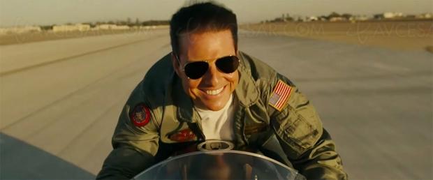 Première bande‑annonce de Top Gun Maverick, assurément le meilleur moment de votre journée