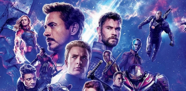 Avengers Endgame dépasse Avatar et devient le film le plus rentable au monde