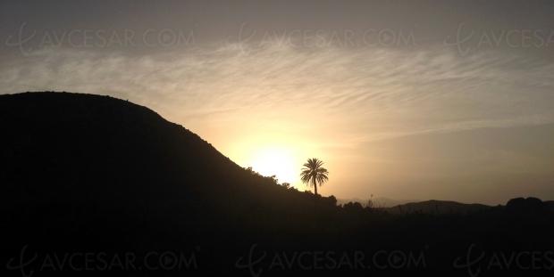 AVCesar.com recharge ses batteries au soleil pour une rentrée berlinoise à ne pas louper !