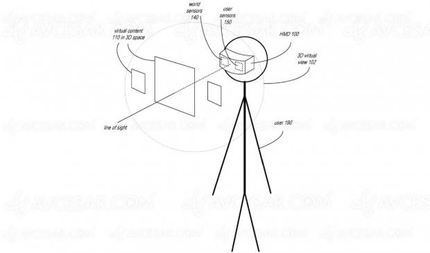 Casque/lunettes à réalité augmentée Apple : nouveaux détails disponibles
