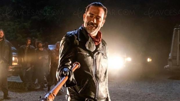 Monument, la troisième série dérivée de l'univers de The Walking Dead se dévoile