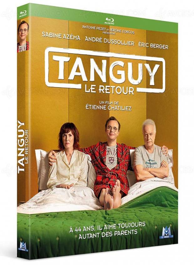18 ans après, Tanguy est de retour