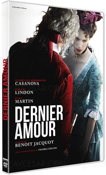 Dernier amour en simple DVD : quand Vincent Lindon fait son Casanova