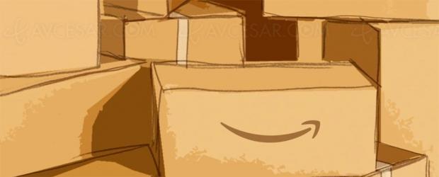 Amazon, ce n'est pas que de la vente en ligne