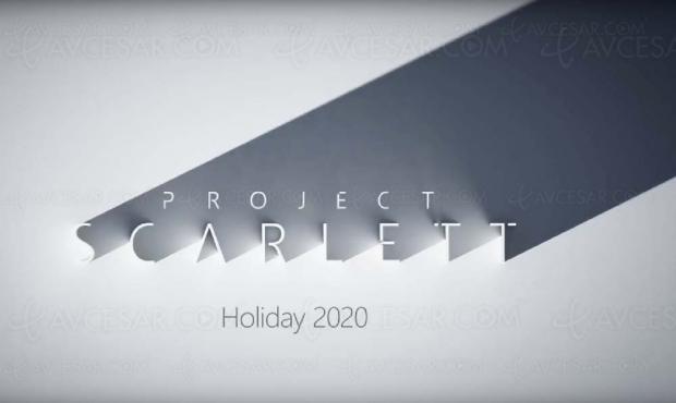 Xbox Project Scarlett, une technique de pointe oui, mais surtout du plaisir de jeu