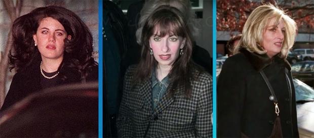Monica Levinsky productrice de la saison 3 de American Crime Story