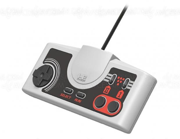 Console PC Engine Coregrafx Mini, des jeux en plus dont Splatterhouse !