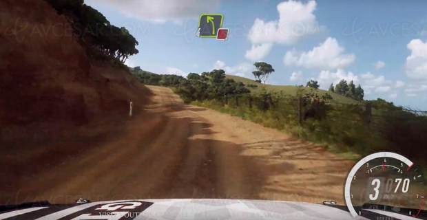 Dirt Rally 2.0 en Ultra HD/8K !