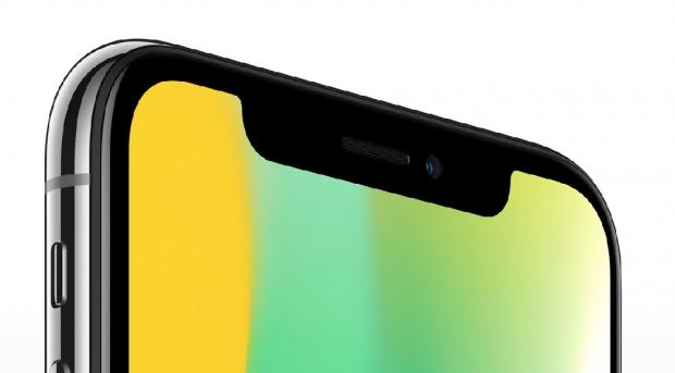 Capteur photo sous écran, Apple aussi sur le coup