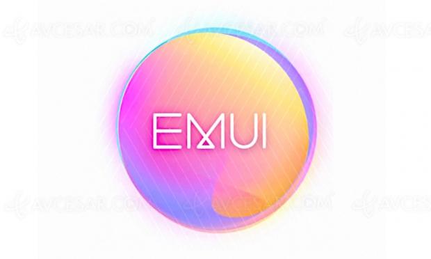 Huawei Emui 10 : nouveautés et smartphones compatibles