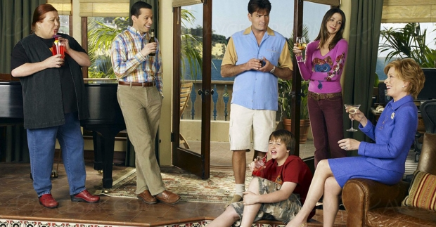 The Big Bang Theory et Mon oncle Charlie, deux sitcoms qui valaient 1,5 milliard