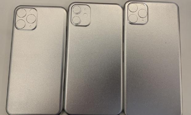 Prochain iPad Pro : triple caméra façon iPhone 11 ?