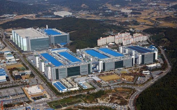 TV QD Oled Samsung, le processus de production est lancé !