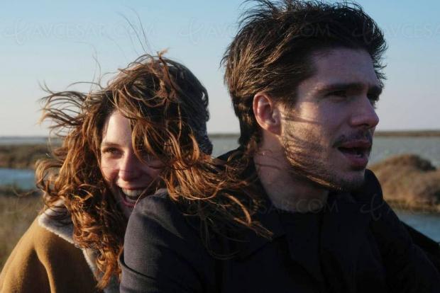 Mon inconnue avec François Civil et Joséphine Japy, encore un film uniquement disponible en DVD